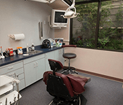 Dental Room of Leo Arellano DDS PC