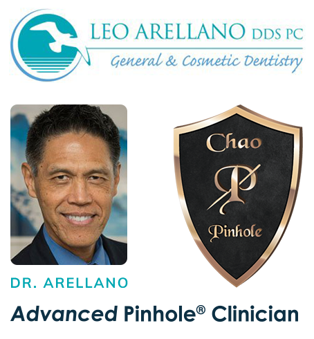 Advanced Pinhole Clinician Banner