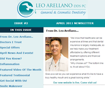 - April 2011 Newsletter