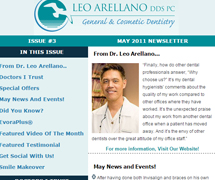 - May 2011 Newsletter