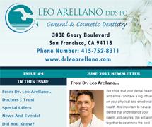 - June 2011 Newsletter