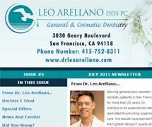 - July 2011 Newsletter