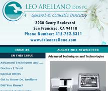 - August 2011 Newsletter