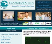 - February 2012 Newsletter