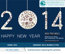 - January 2014 Newsletter