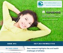 - July 2014 Newsletter