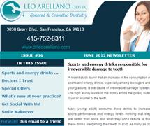 - June 2012 Newsletter