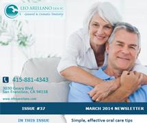 - March 2014 Newsletter