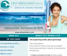 - March 2012 Newsletter