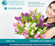 - November 2014 Newsletter