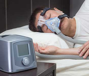 San Francisco dentist discusses study findings about the bad effects of heavy snoring and sleep apnea on patients