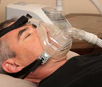 What are Obstructive Sleep Apnea and Central Sleep Apnea?