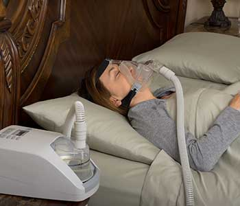 San Francisco dentist helps many patients who have obstructive sleep apnea