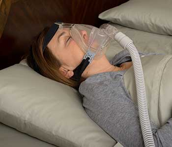 Getting adjusted to your new life free of snoring and sleep apnea in Daly City
