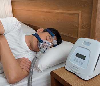 Find comfortable, effective relief from sleep apnea in San Francisco