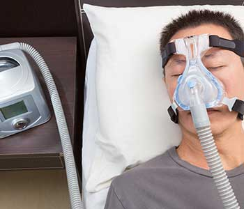 Recognize sleep apnea symptoms and seek relief in San Francisco