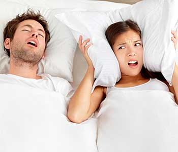"San Francisco doesn't have to search for ""snoring and sleep apnea treatment near me"""
