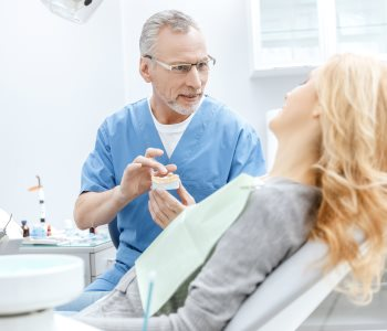 Dental Bridge Replacement Near Me San Francisco