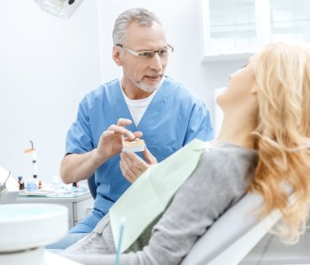 Daly City area dentist explains risk factors for gum disease
