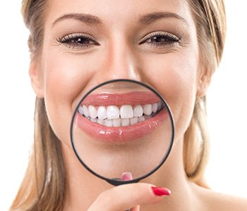 Options for tooth whitening in San Francisco
