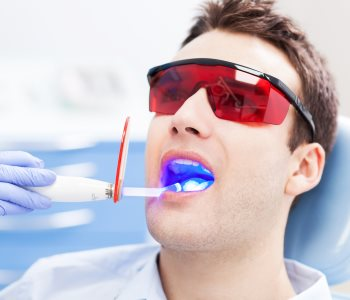 Protect your overall health with San Francisco gum disease treatment