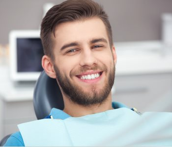 Teeth Gap Treatment from San Francisco Dentist