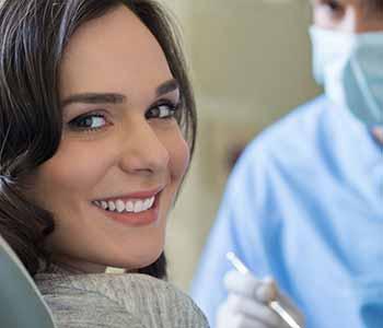 Dentist Explains Pinhole® Surgical Technique San Francisco CA
