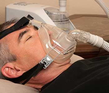 Snoring and Sleep Apnea - San Francisco, CA