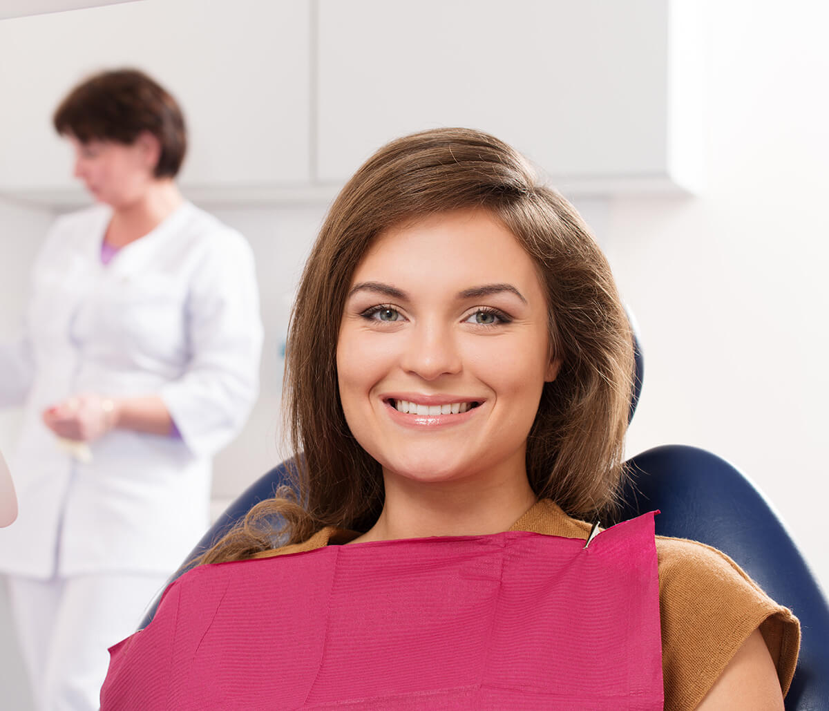 Preventative Dental Care Services Available in San Francisco Ca Area