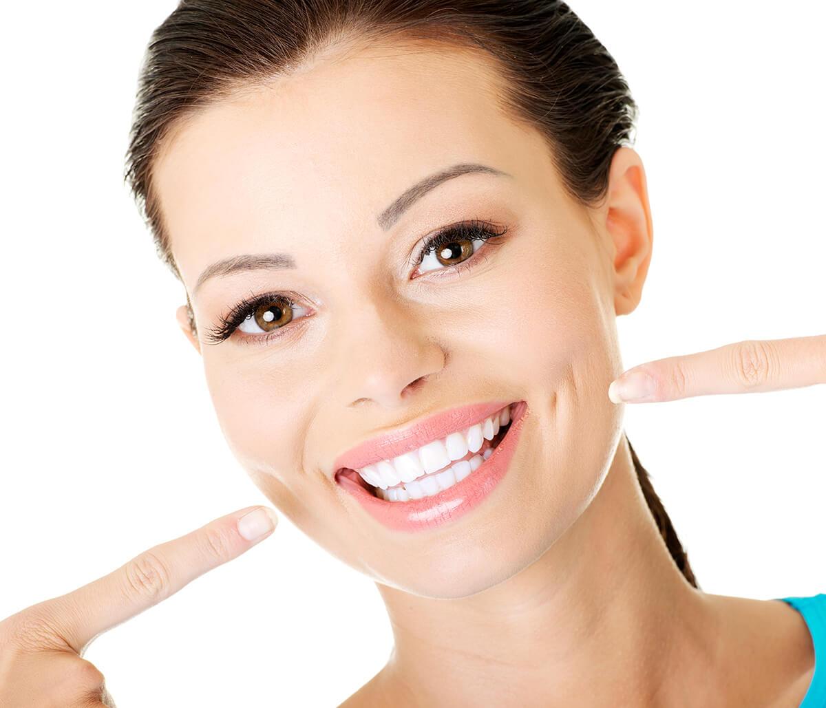 Cosmetic Dentist with Dr. Arellano in San Francisco CA Area