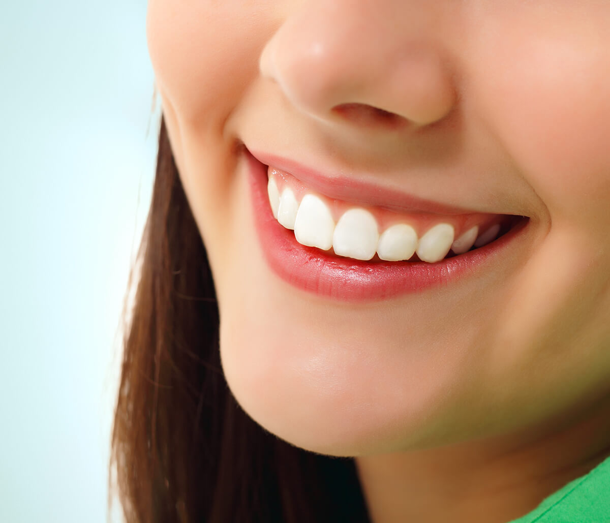 Teeth Whitening Services with Dr. Leo Arellano in San Francisco Area