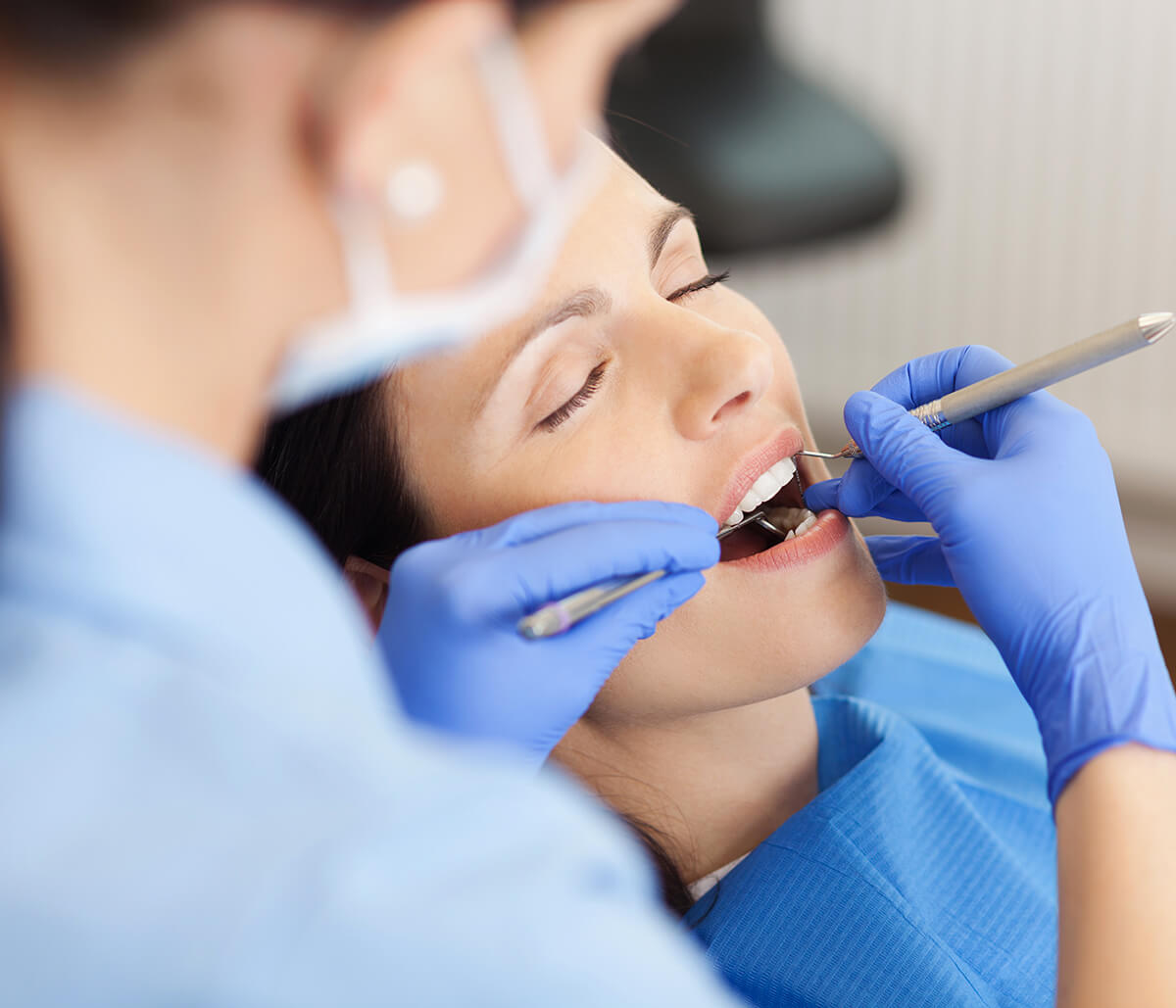 Treating Gum Disease at Leo Arellano DDS PC in San Francisco Area
