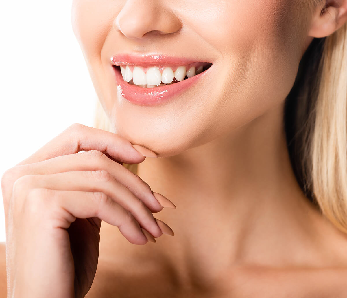 Teeth Whitening Dentist at Leo Arellano DDS PC in San Francisco Area