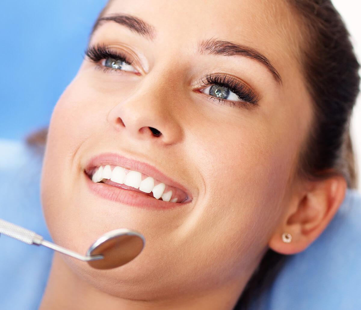 Dentist for Veneers in San Francisco Area